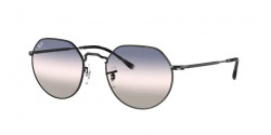 Ray-Ban RB 3565 JACK  002/GE  BLACK pink gradient blue