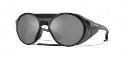 Oakley OO 9440 CLIFDEN 944009  MATTE BLACK prizm black polarized