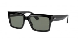 Ray-Ban RB 2191 INVERNESS  901/58  BLACK polar green