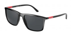 Emporio Armani EA 4161  501787  BLACK  dark grey