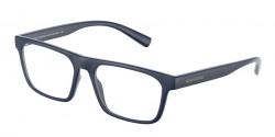 Armani Exchange AX 3079  8181  MATTE BLUE