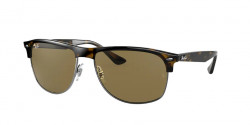 Ray-Ban RB 4342  710/73  HAVANA dark brown