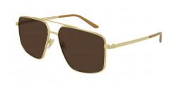 Gucci GG 0941 S - 003 GOLD browm