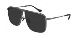Gucci GG 0840 S - 001 RUTHENIUM grey