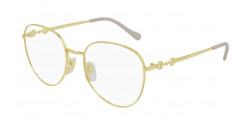 Gucci GG 0880 O - 001 GOLD