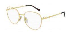 Gucci GG 0880 O - 003 GOLD