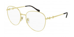 Gucci GG 0880 O - 006 GOLD