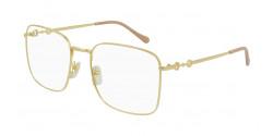 Gucci GG 0951 O - 001 GOLD