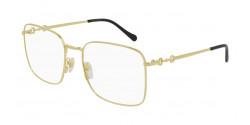 Gucci GG 0951 O - 002 GOLD