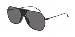 Bottega Veneta BV 1068 S - 001 BLACK grey