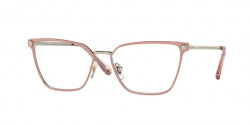 Versace VE 1275  1469  PINK/PALE GOLD