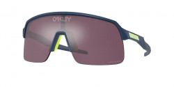 Oakley OO 9463 SUTRO LITE  946312  MATTE POSEIDON prizm road black