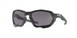 Oakley OO 9019 OAKLEY PLAZMA  901902  MATTE BLACK prizm grey polarized
