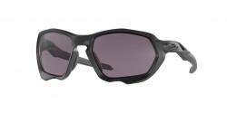 Oakley OO 9019 OAKLEY PLAZMA  901901  MATTE BLACK prizm grey