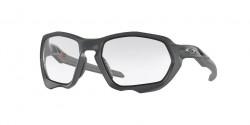 Oakley OO 9019 OAKLEY PLAZMA  901905  MATTE CARBON photochromic