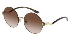 Dolce&Gabbana DG 2269  02/13  GOLD brown gradient