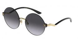 Dolce&Gabbana DG 2269  02/8G  GOLD  grey gradient