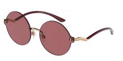 Dolce&Gabbana DG 2269  129869  PINK GOLD dark violet