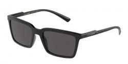 Dolce&Gabbana DG 6151 - 501/87  BLACK dark grey