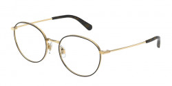 Dolce&Gabbana DG 1322  1344  GOLD/BROWN