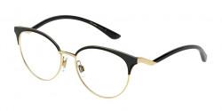 Dolce&Gabbana DG 1337 - 1334  GOLD/BLACK