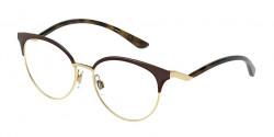 Dolce&Gabbana DG 1337 - 1344  GOLD/BROWN