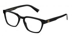 Dolce&Gabbana DG 3333 - 501  BLACK