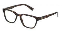 Dolce&Gabbana DG 3333 - 502  HAVANA
