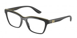 Dolce&Gabbana DG 5064 - 501  BLACK