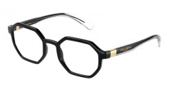 Dolce&Gabbana DG 5068 - 501  BLACK