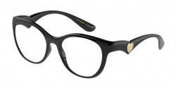 Dolce&Gabbana DG 5069 - 501  BLACK