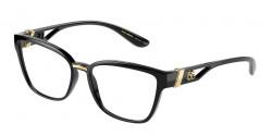 Dolce&Gabbana DG 5070 - 501  BLACK