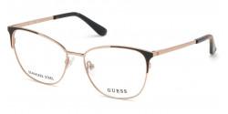 Guess GU 2705 - 050 DARK BROWN