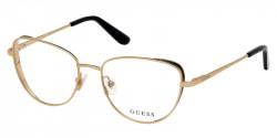 Guess GU 2701 - 032 GOLD