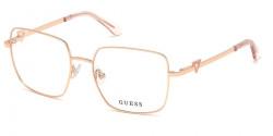 Guess GU 2728 - 028 PINK GOLD