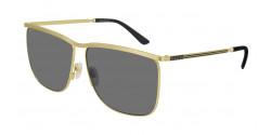 Gucci GG 0821 S - 001 GOLD grey