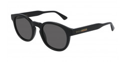 Gucci GG 0825 S - 001 BLACK grey