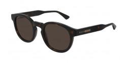 Gucci GG 0825 S - 002 HAVANA brown