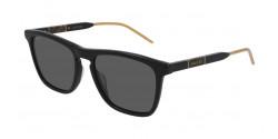 Gucci GG 0843 S - 001 BLACK grey