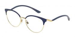 Dolce&Gabbana DG 1337 - 1337  GOLD/BLUE