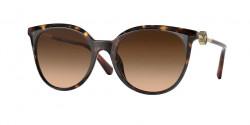 Versace VE 4404 - 108/74  HAVANA brown gradient
