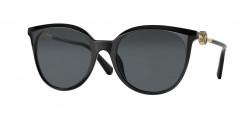 Versace VE 4404 - GB1/87  BLACK dark grey