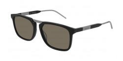 Gucci GG 0842 S - 002 BLACK brown