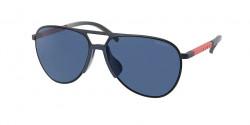 Prada Sport PS 51 XS - 06S07L  MATTE NAVY dark blue