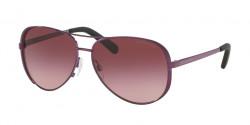 Michael Kors MK 5004 CHELSEA 11588H  PLUM burgundy gradient
