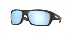 Oakley OO 9263 TURBINE 926364  MATTE BLACK CAMO prizm deep water polarized