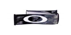 Pasek Oakley OO 7046 AIRBRAKE MX REP STRAP - 000001 BLACK SP