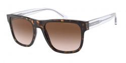 Emporio Armani EA 4163 - 587913  HAVANA gradient brown