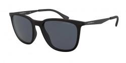 Emporio Armani EA 4149 - 504287  MATTE BLACK grey