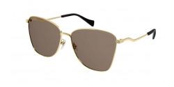 Gucci GG 0970 S - 002 GOLD